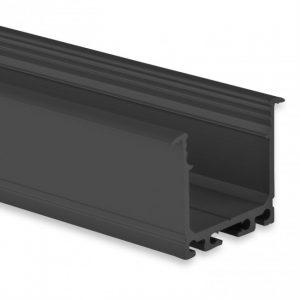 LED Profil für den Einbau