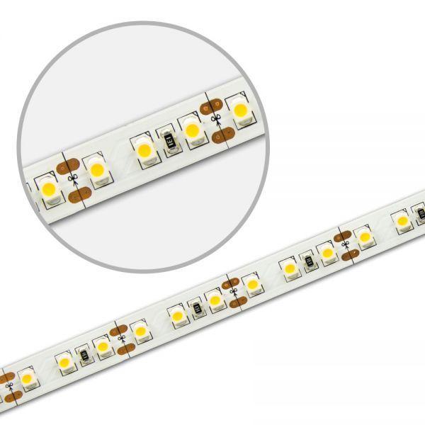 LED-Streifen Neutralweiß IP66 Wasserfest