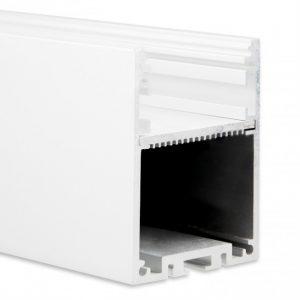 LED Aufbau Profil