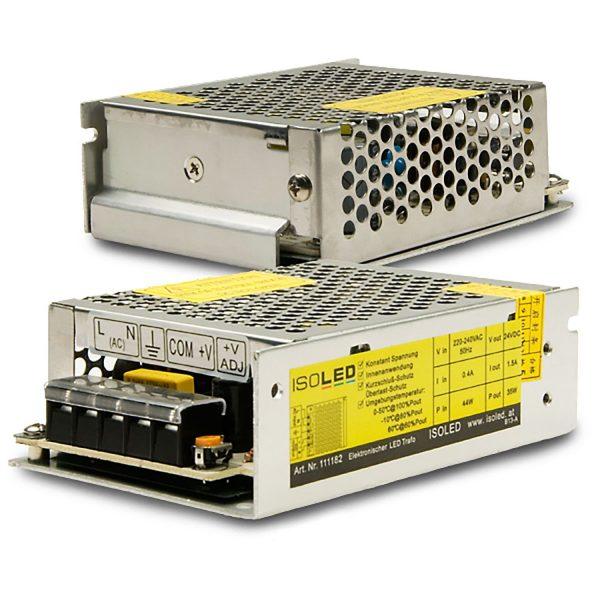 LED Gitter Trafo 24V 35W