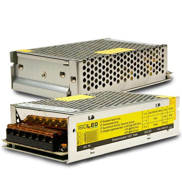 LED Gitter Trafo 24V 150W